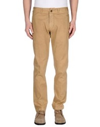 Pence Casual Pants Camel