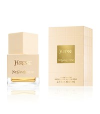 Yves Saint Laurent Yvresse Heritage Edt 80Ml Female