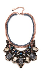 Nocturne Inove Necklace Blue Multi