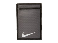 Nike Tech Essential Magic Wallet Light Charcoal Wallet Handbags Gray