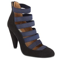 Alice By Temperley Somerset By Alice Temperly Bourne Multi Strap Court Shoes