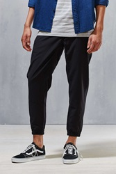 Shades Of Grey By Micah Cohen Suiting Jogger Pant Black