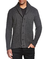 G Star G Star Higging Cable Knit Cardigan