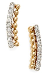 Dana Rebecca Women's Designs 'Poppy Rae' Diamond Ear Crawlers