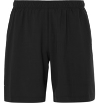 Arc'teryx Adan Shell Running Shorts Black