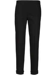 The Row 'Culco' Trousers Black