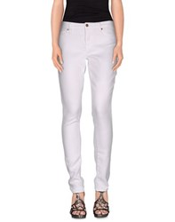 Genetic Denim Denim Denim Trousers Women
