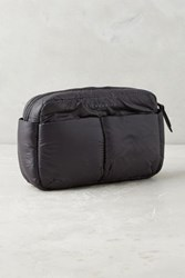 Anthropologie Expedition Pouch Ninja Black