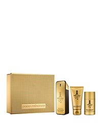 Paco Rabanne 1 Million Eau De Toilette Gift Set No Color