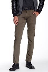 J Brand Russell Cargo Pant Green