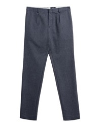 Dress Pants Steel Grey