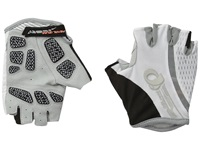 Pearl Izumi W Elite Gel Vent Glove White White Cycling Gloves