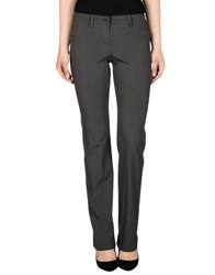 Ter Et Bantine Trousers Casual Trousers Women Grey