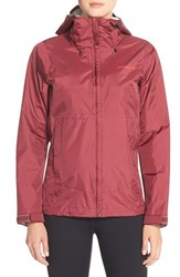 Women's Patagonia 'Torrentshell' Jacket French Red