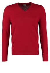 Ftc Jumper Carmine Red