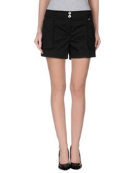 Blumarine Shorts Black