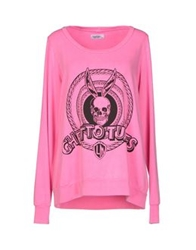 Lauren Moshi Sweatshirts Light Purple