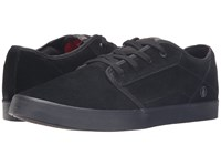 Volcom Grimm 2 Black Men's Shoes