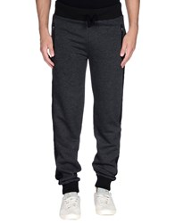 Hydrogen Trousers Casual Trousers Men Steel Grey