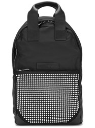 Mcq By Alexander Mcqueen 'Tote' Backpack Black
