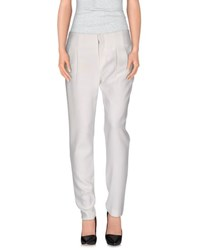 A.L.C. Trousers Casual Trousers Women White