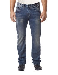 Buffalo David Bitton Six X Bootcut Jeans Indigo