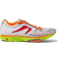 Newton Distance Iv Stability Speed Running Sneakers Gray