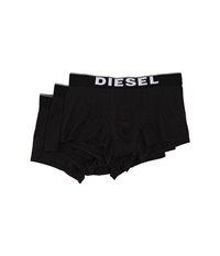 Diesel Kory Trunk Ntga 3 Pack Black Men's Underwear