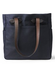 Filson Open Top Tote Bag