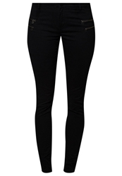 Noisy May Fame Trousers Black