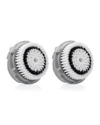 Replacement Normal Brush Head Dual Pack Clarisonic