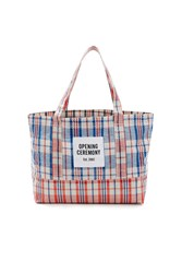 Opening Ceremony Medium Chinatown Tote Bag Multi