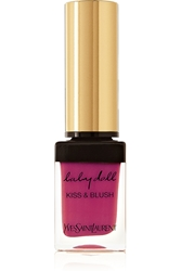 Yves Saint Laurent Baby Doll Kiss And Blush 1 Fuchsia Desinvolte