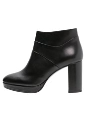Stonefly Gipsy 4 Ankle Boots Black