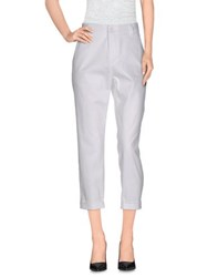 Imperial Star Imperial Trousers 3 4 Length Trousers Women White