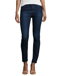 True Religion Bailey Slouchy Skinny Jeans Left Long Ago