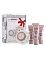 Clarisonic The Beautiful Gift Radiance Enhancing Stocking Stuffer No Color