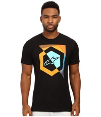 Alpinestars Emit Tee Black Men's T Shirt