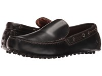 Sperry Hamilton Venetian Dark Brown Men's Lace Up Moc Toe Shoes