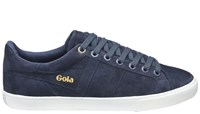 Gola Orchid Navy Trainers Blue
