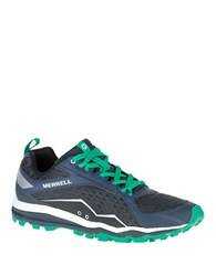 Merrell All Out Crush Athletic Sneakers Navy