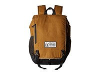 Marmot Portola Daypack Waxed Field Brown Day Pack Bags