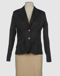 Diana Gallesi Blazers Black