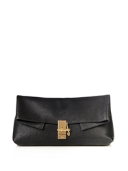 Chloe Leather Pochette