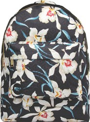 Mi Pac Orchid Backpack Navy