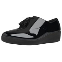 Fitflop Superoxford Brogues Black