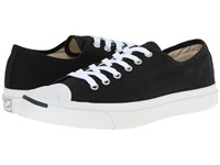 Converse Jack Purcell Cp Canvas Low Top Black White Classic Shoes