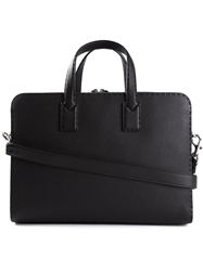 Fendi 'Selleria' Briefcase