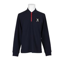 J.W.Anderson Polo Navy