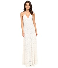 6 Shore Road Lace Someone Special Wedding Dress Cover Up Moonlight White Women's Swimwear